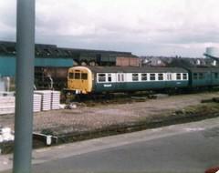merseyrail (brianhancock50) Tags: train railway emu britishrail