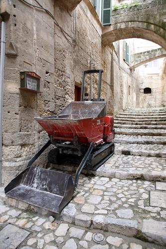 Matera, Italy - 45