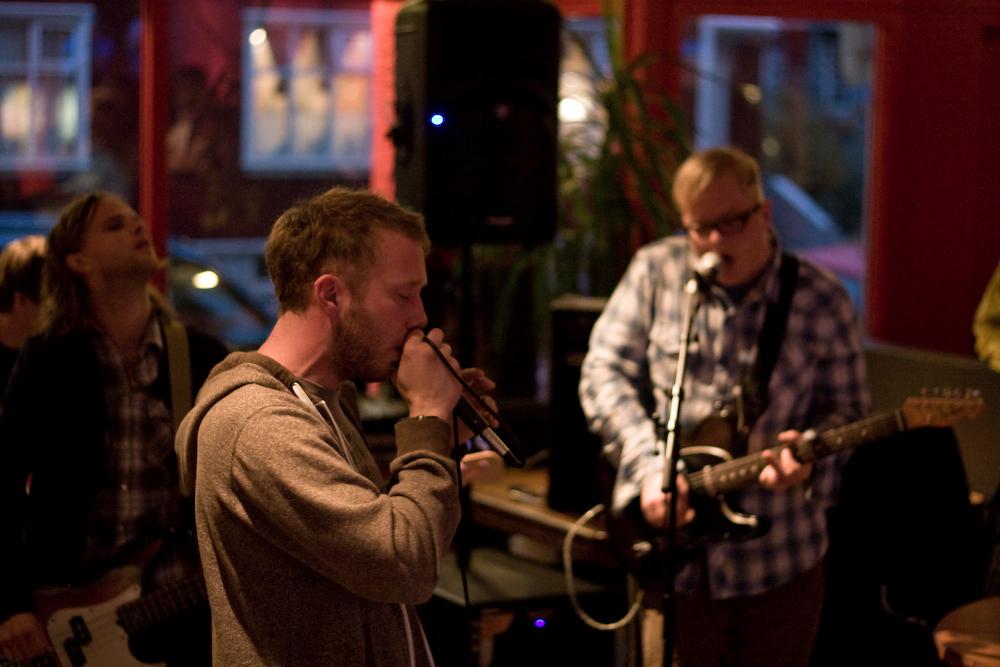 Reykjavík! @ Airwaves 2010