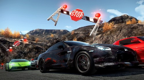Need for speed hot pursuit errors crashes freezes and fixes voltagebd Gallery