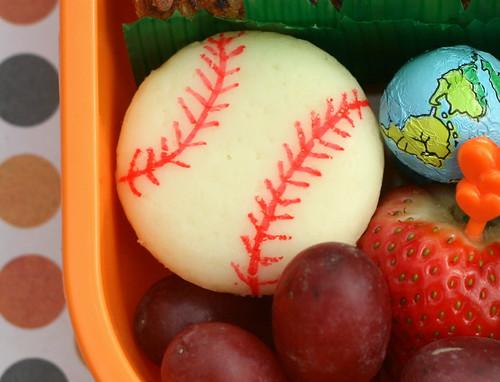 Babybell baseball