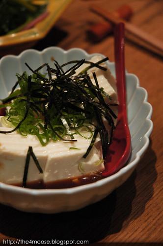 Ichisun (Shichi-jo) 一瞬 七条店 - Tofu
