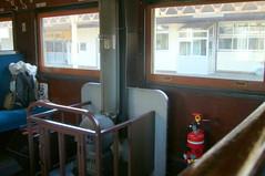ニセコ号から Steam locomotive