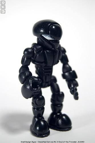 Onell Design Glyos - Classified Sarvos Mk II (SOTT 9-10)