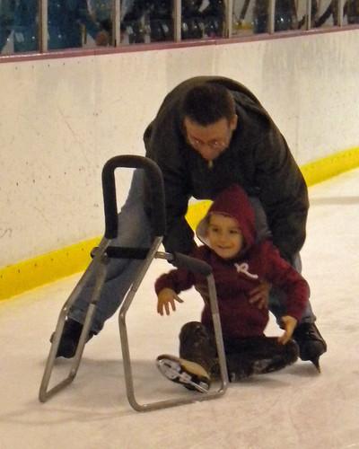 Skating 5