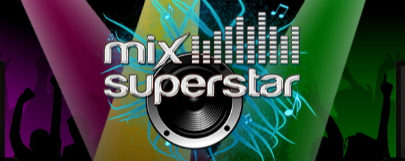 Mix Superstar (WiiWare)