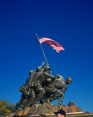 Happy Birthday, Marines! (Pete Zarria) Tags: birthday dc washington memorial corps marines iwojima arlingtoncemetary omot xxxzzzggg