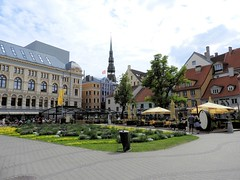 25 giu 2017 - Riga (9) (Thelonelyscout) Tags: riga lettonia latvia blackheads three brothers