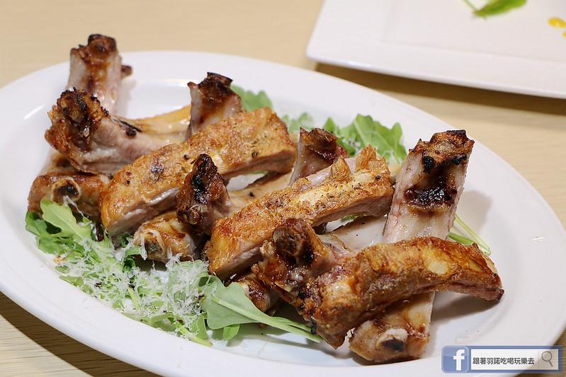 義大利米蘭手工窯烤披薩 台北中山店080