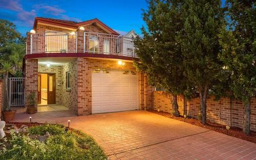 48 Woodward Av, Strathfield NSW 2135