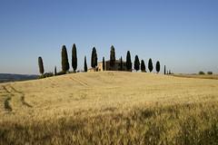 Agriturismo I Cipressini (picturesfrommars) Tags: a7 fe tuscany toskana italy sel1635z pienza cipressini