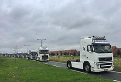 IMG_7260 (Rhoon in beeld) Tags: rhoon albrandswaard rhoonse baan portlandse barendrecht truckrun 2017 daf man terberg mercedes scania volvo truck vrachtwagen kraaijeveld