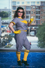 SP_63850-2 (Patcave) Tags: heroes con heroescon heroescon2017 2017 convention cosplay costumes cosplayers marvel dc portrait shoot shot canon 1740mm f4 lens patcave 5d3 northcarolina north carolina charlotte center indoors air conditioning bombshells batgirl