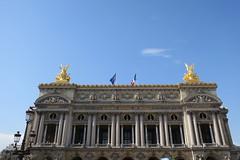 Palais Garnier - Opéra de Paris (Suresh /R) Tags: paris opera opéra garnier palaisgarnier