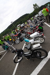 IMG_9335 (Christophe BAY) Tags: mobyltettes francorchamps 2017 rétromobile club spa circuit moto vespa camino flandria