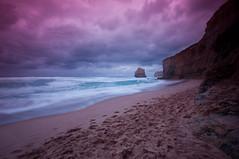 Purple Haze (Syopia) Tags: ocean australia roadtrip victoria greatoceanroad twelveapostles 2009 12apostles
