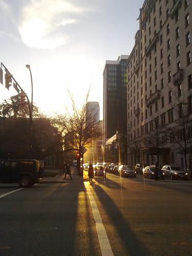 Hello, Vancouver