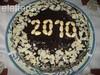 βασιλοπιτα 2010 (Elefteriaki) Tags: γλυκα κεικ φουρνου ζυμεσ
