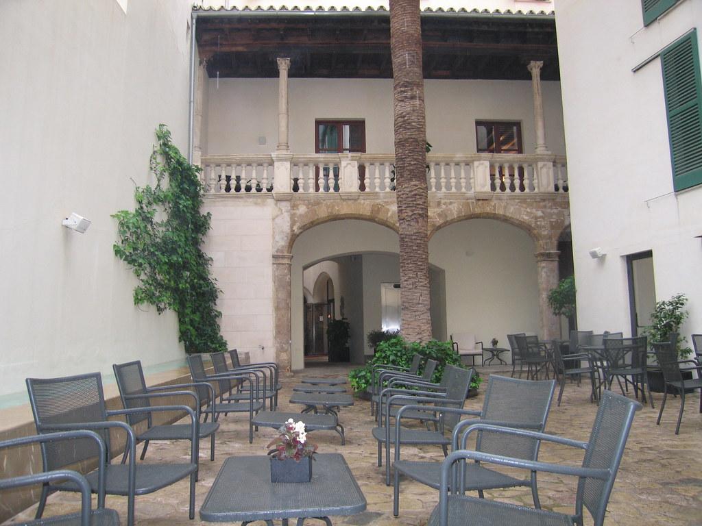Hotel III Tres, Palma de Mallorca
