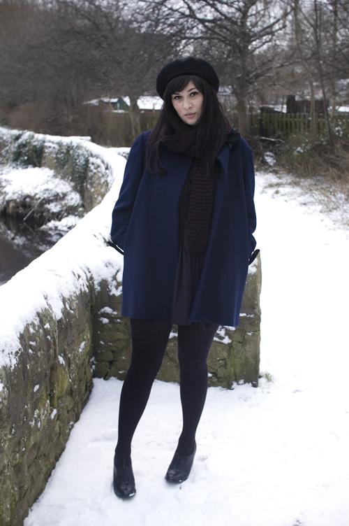 snowinwork