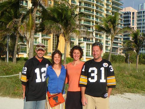 Sunrise South Beach