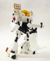 marsPD_rightg (agencyORANGE) Tags: lego mecha mech moc marsmission spacepolice