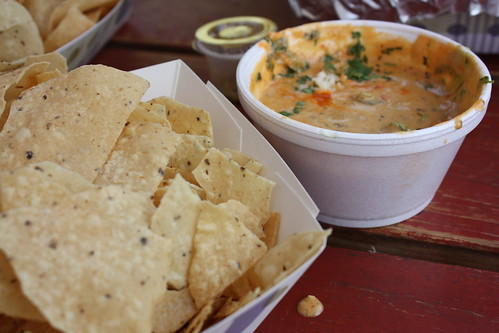 Torchy's Tacos Queso