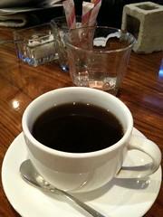恵比寿のLAVでコーヒー250円でおかわり自由