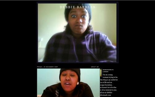 Debbie Babbles