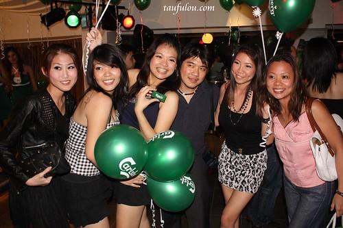 Carlsberg Partie (20)
