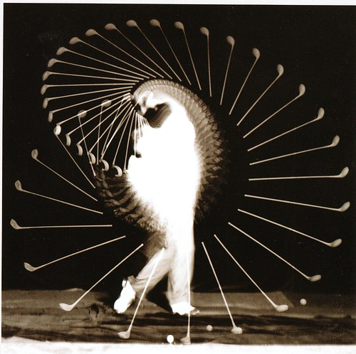 9 Harold Edgerton, Densmore Shute Bends the Shaft