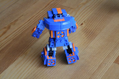 IMG_4681 (edubl31216) Tags: lego hard suit mecha hardsuit