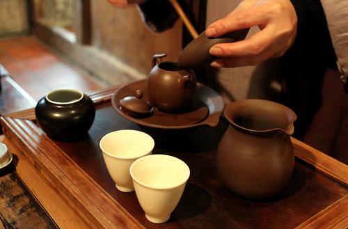 Jiufen Tea House 9