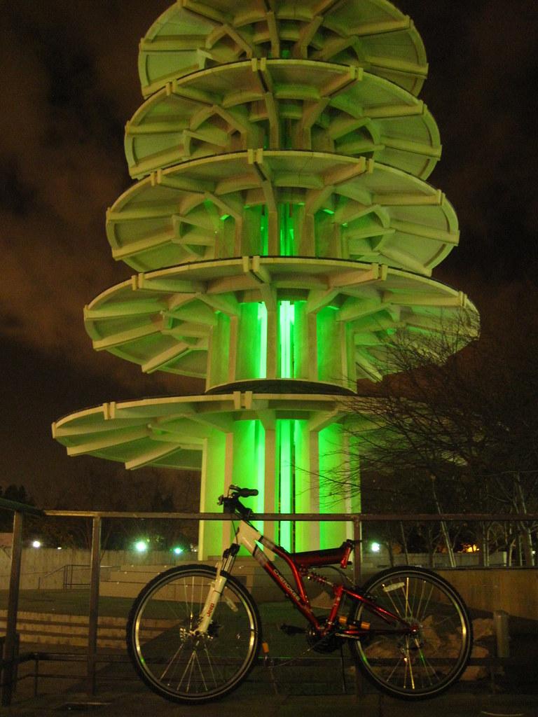 Japantown.