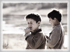 Poverty Is The Parent Of Revolution and Crime (Muhammad Fahad Raza) Tags: poverty street pakistan playing boys children photography town riverside young streetphotography punjab streetchildren carefree humble islamabad candidshot youngboys poorboys mohra kaloo bahria bahriatown potowar mohrakaloo mohrakalu potowari potowarichildren humblecreatures