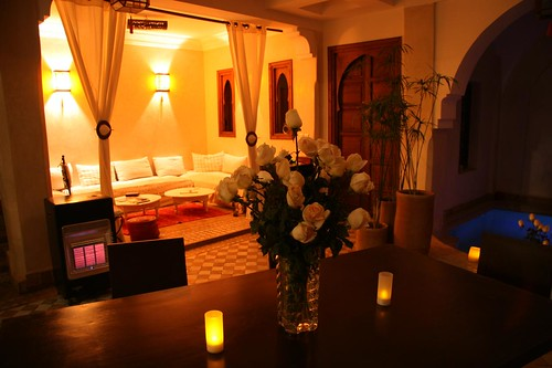 Riad Marrakesh, Rent Riad Marrakesh