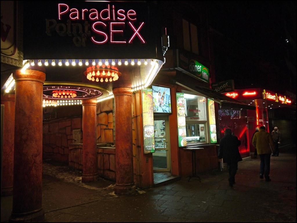 St pauli sex