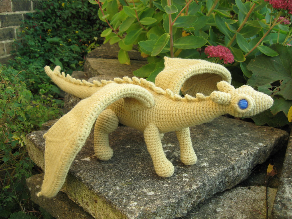 How to Crochet your Dragon Ms Premise-Conclusion