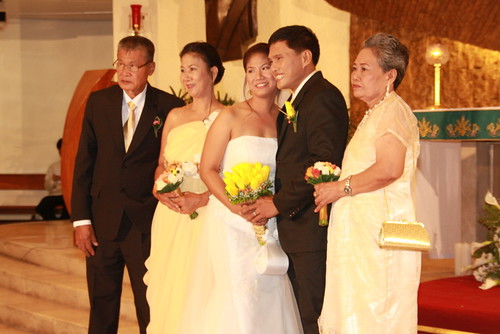 Ced & Lala's Wedding 243