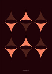 21Jan 2010 (Graphic Nothing) Tags: geometric colors triangles experimental graphic squares geometry circles patterns shapes modernism ovals minimal repeat gepmetric graphicnothing