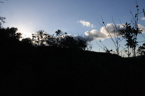 Cabarello Canyon