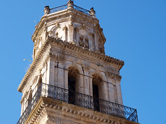 Kiliomenos Bell tower