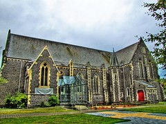 Another_Church_HDR (danrawiri_NZ) Tags: handheld hdr