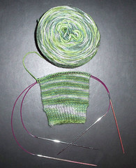 Mackintosh  Iona Sock
