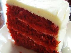 red velvet cake - 76