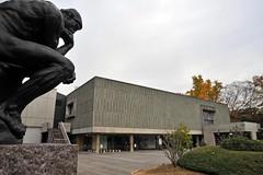 Tokyo 2009 - 上野 - 國立西洋美術館(3)