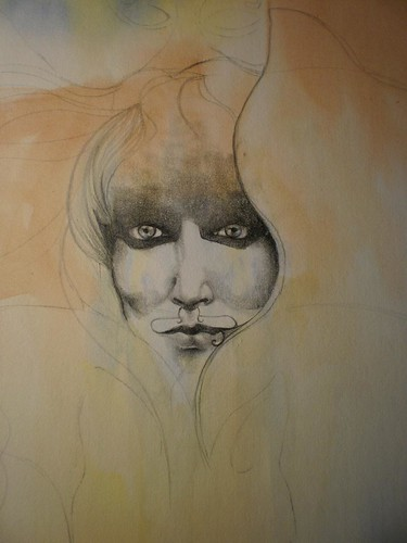 in progress: Vali