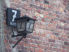 Block 7 (Workspace__25) Tags: winter chimney cold sign urn holocaust wire memorial fences poland electrocution gas medical ashes chamber hanging blocks rudolf jews squad auschwitz arbeit barbed crematorium firing frei execution maximilian macht kolbe oswiecim owicim i hss