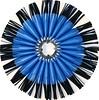 Granwasher azul claro