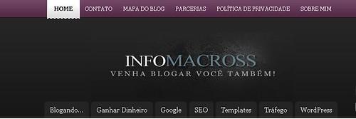 sandra baroni, info macross
